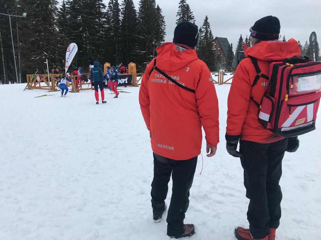 Slovenský pohár v bežeckom lyžovaní