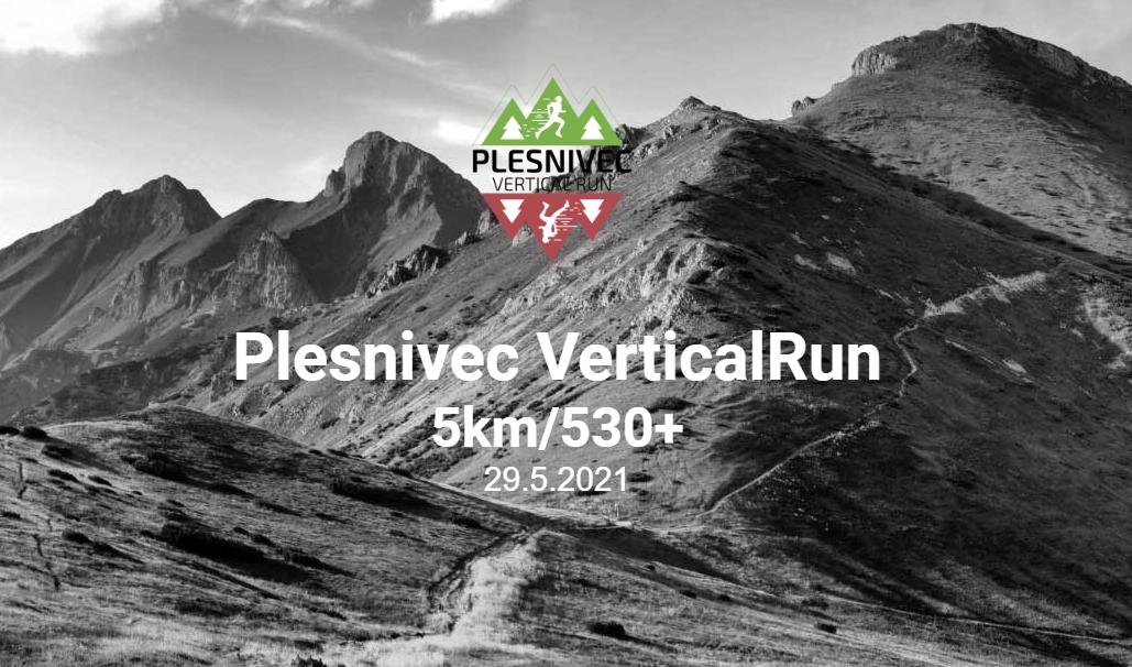 Asistencia na pretekoch Plesnivec VerticalRun